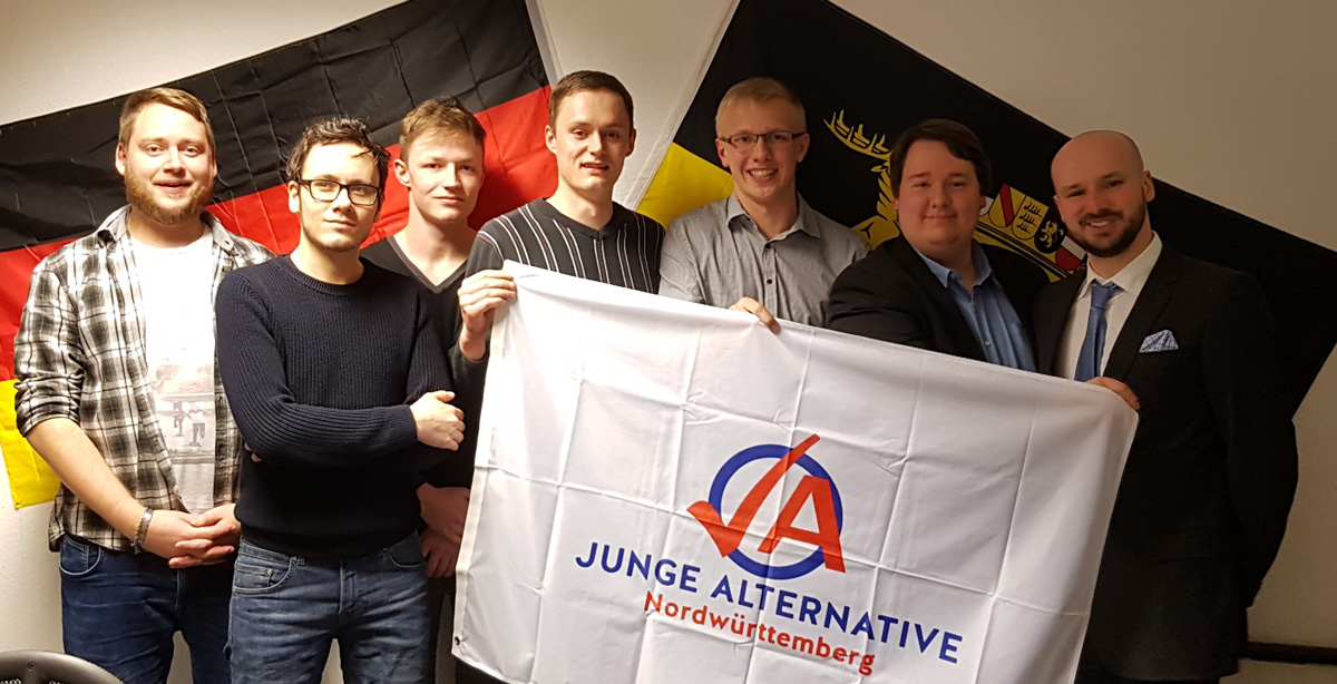 Junge Alternative (JA) Heilbronn
